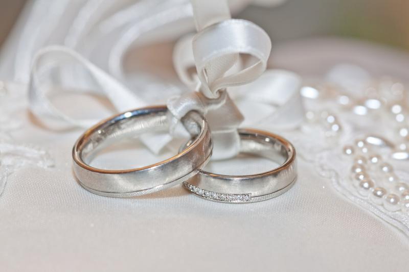 Huwelijk steeds minder vanzelfsprekend (Afbeelding ter illustratie: Pixabay)