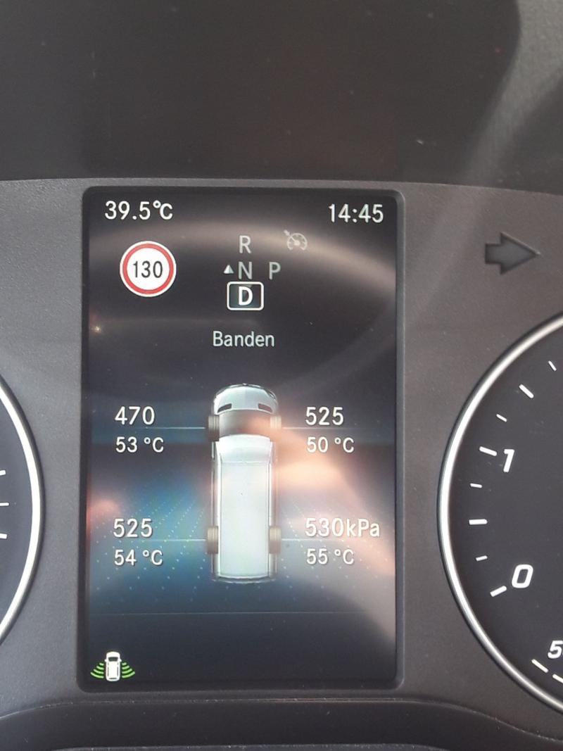 Hitte in de auto (Foto: Nijmegen)