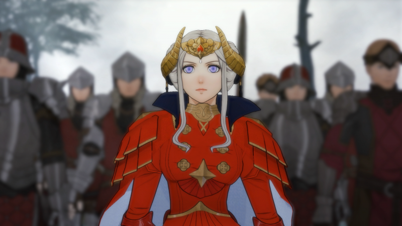 Fire Emblem: Three Houses - Story (Foto: Nintendo)