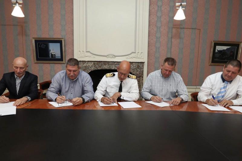 Defensie en vakbonden bereiken nieuw CAO-akkoord (Foto: Defensie)