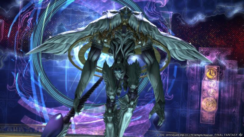 Final Fantasy XIV - Shadowbringers - Patch 5.05 (Foto: Square Enix)