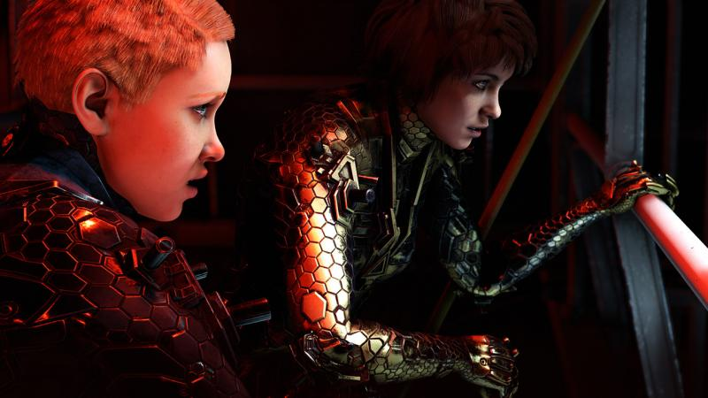 Wolfenstein: Youngblood - Daughters (Foto: Bethesda)