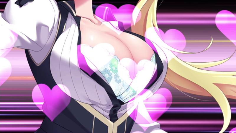Omega Labyrinth Life - Lewd (Foto: D3Publisher)