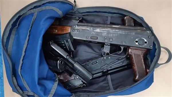 Eis 7 jaar voor invoer wapens en 300 kilo cocaïne in verborgen ruimte (Foto: Openbaar Ministerie)