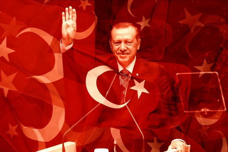 418 Turken opgepakt in PKK-onderzoek (Afbeelding: Pixabay)