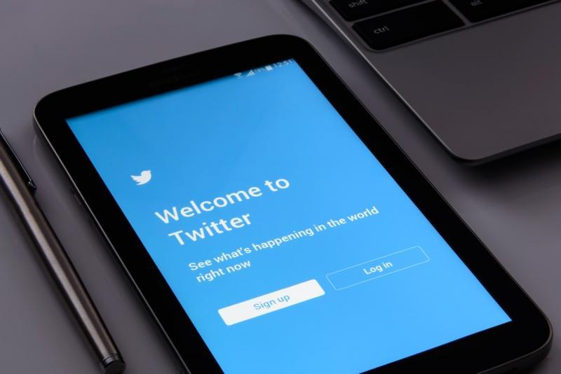 Staatsmedia mogen niet meer adverteren op Twitter (Afbeelding: Pixabay)