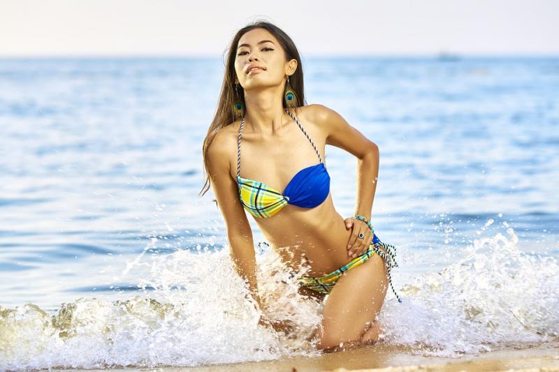 Goed bikiniweer (Foto: Pixabay)
