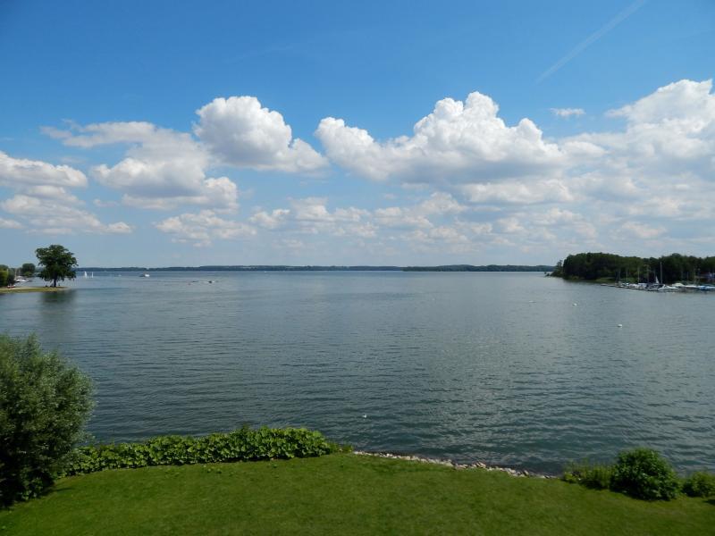 Schweriner See (Foto: bazbo)