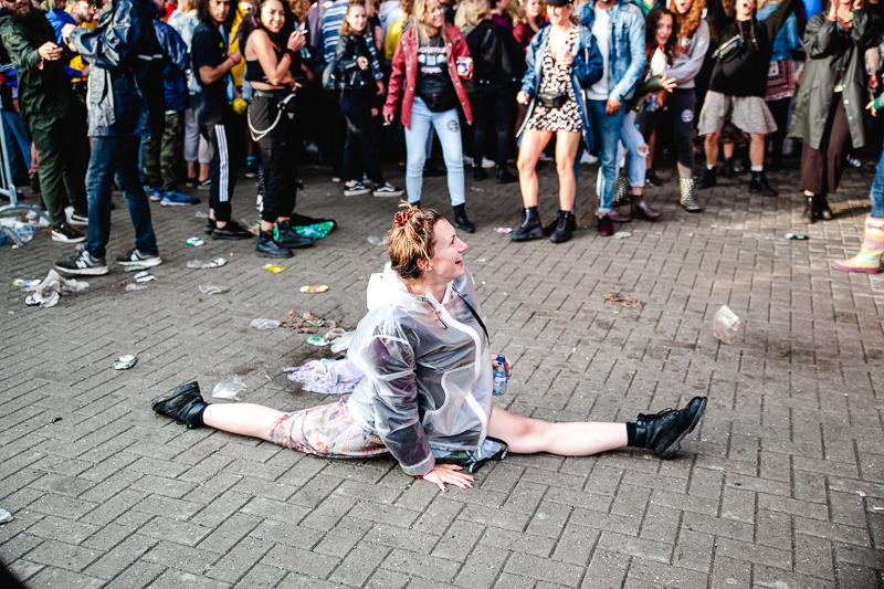 Lowlands 2019 (Foto: Michella Kuijkhoven)