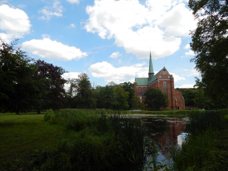 Munstergarten (Foto: bazbo)