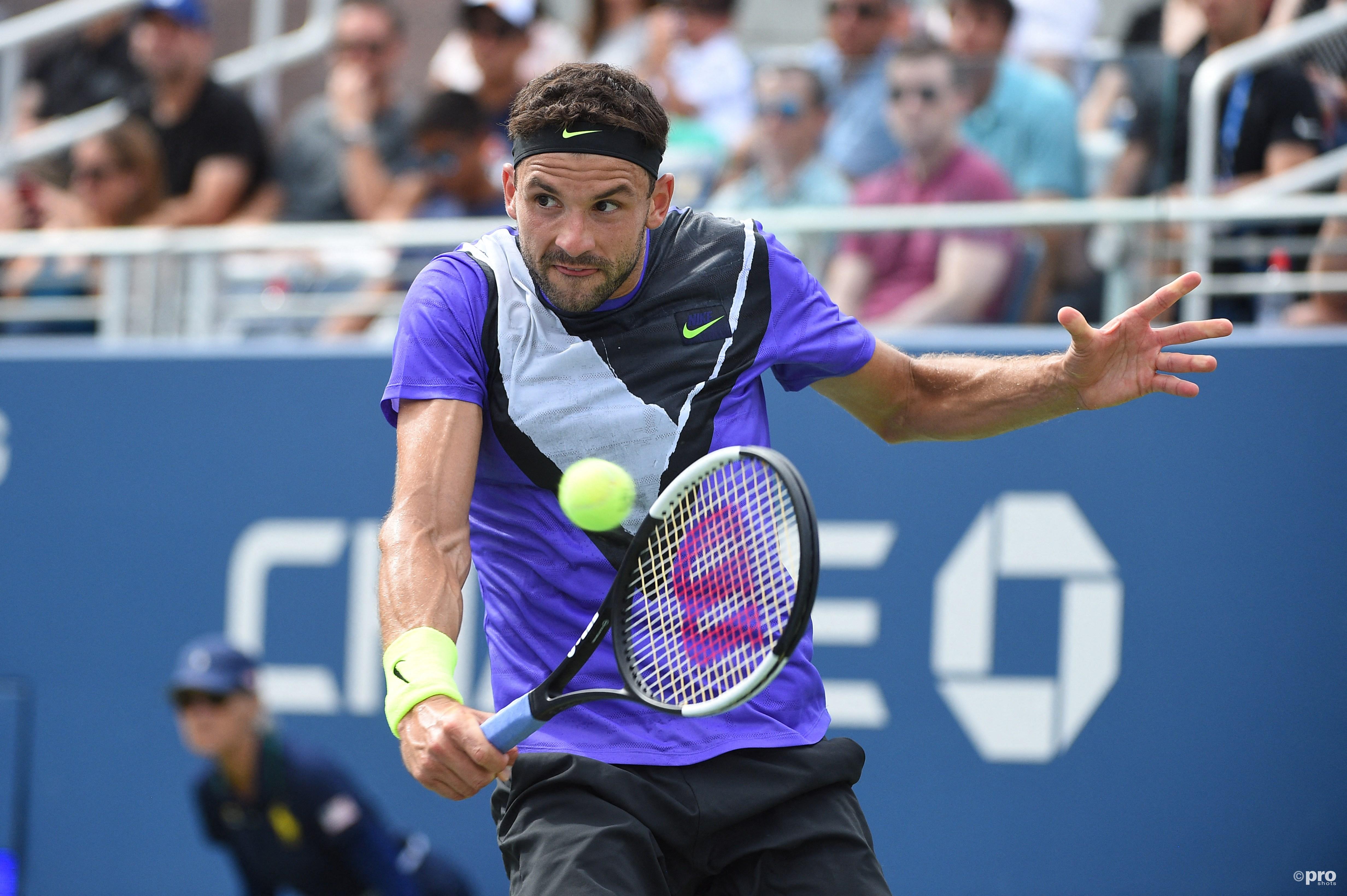 Baby Federer mag tegen Federer spelen (Pro Shots/SIPA USA)