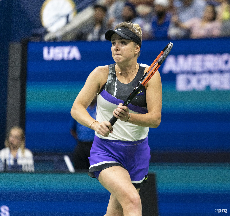 Elina Svitolina jaagt op haar eerste Grand Slam-finale (Pro Shots/SIPA USA)