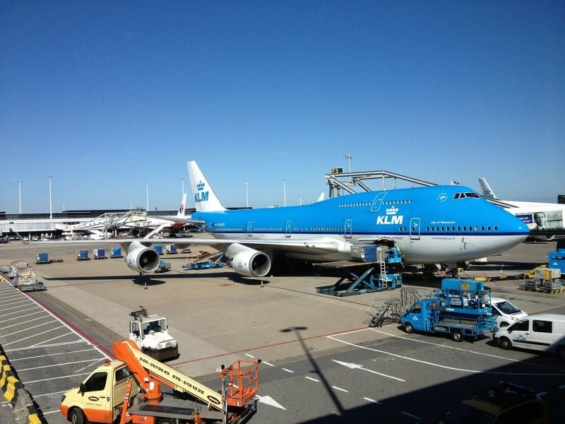 Opnieuw staking KLM: vluchten geannuleerd, geen ruimbagage en catering (Foto ter illustratie: Pixabay)