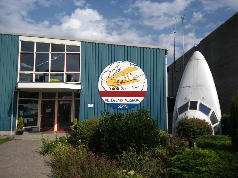 Open Dag Vliegveld Seppe (Foto: Lucky_Strike )