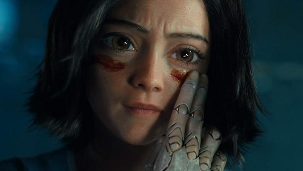 Alita: Battle Angel war