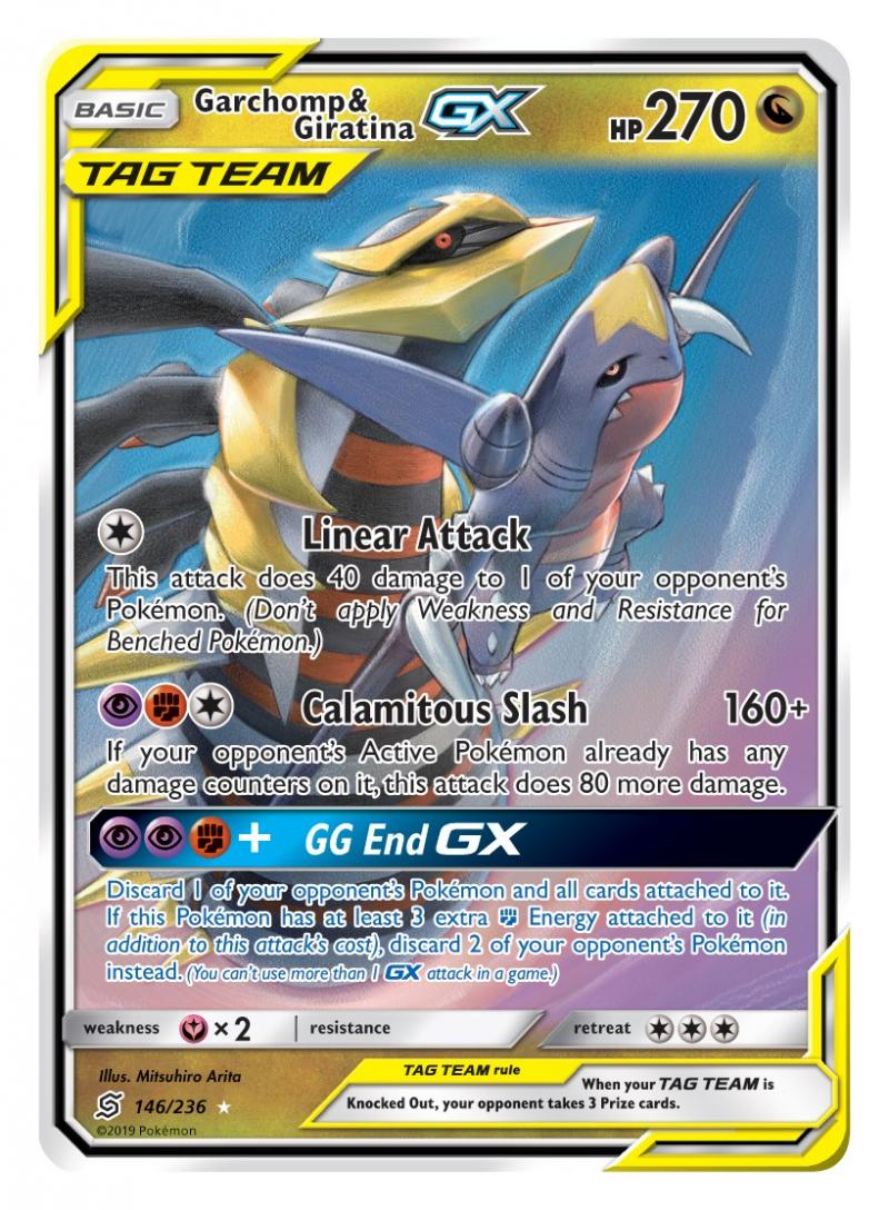 Pokémon Trading Card Game - Unified Minds (Foto: Pokémon Company)