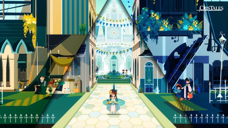 Cris Tales (Foto: Modus Games)
