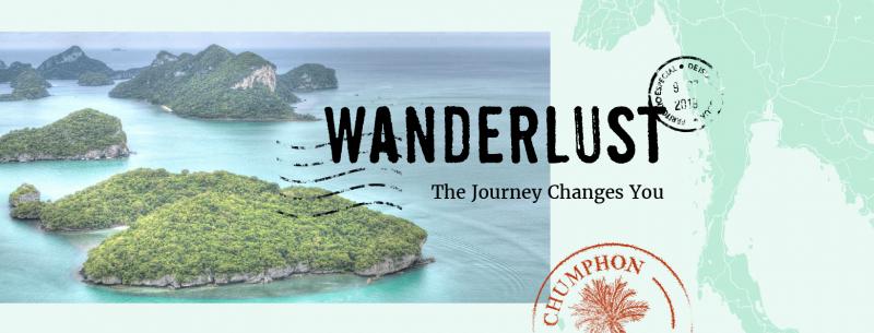 Wanderlust (game)