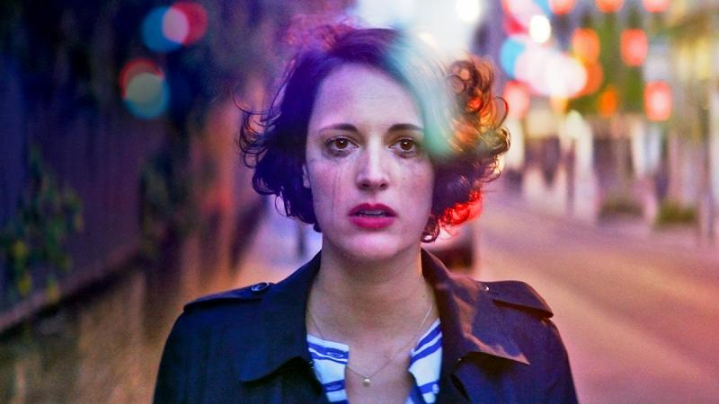 Fleabag: Phoebe Waller-Bridge