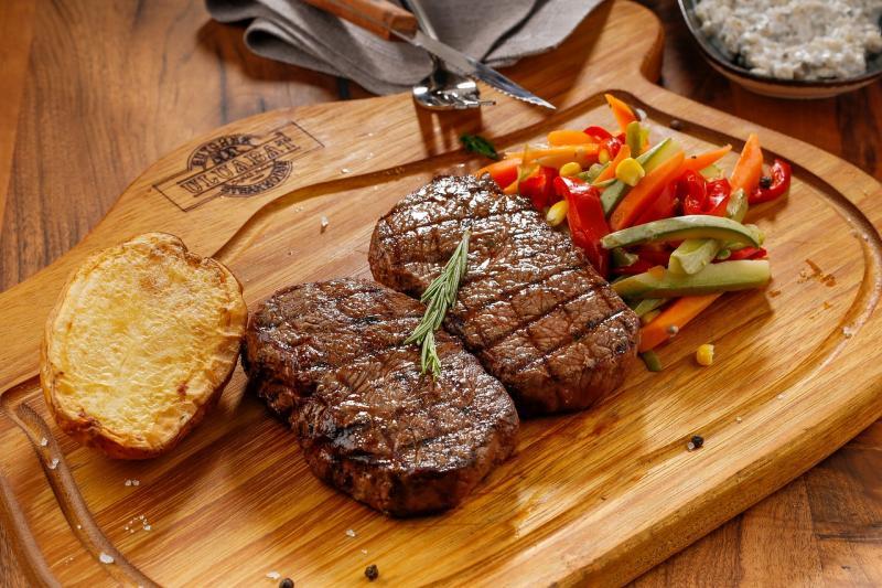 Vleesverbruik in Nederland gestegen (Foto ter illustratie: Pixabay)