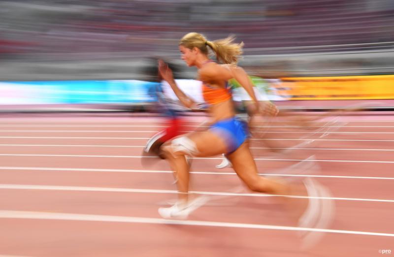 Schippers trekt zich terug van WK-finale 100 meter (Pro Shots/Action Images)