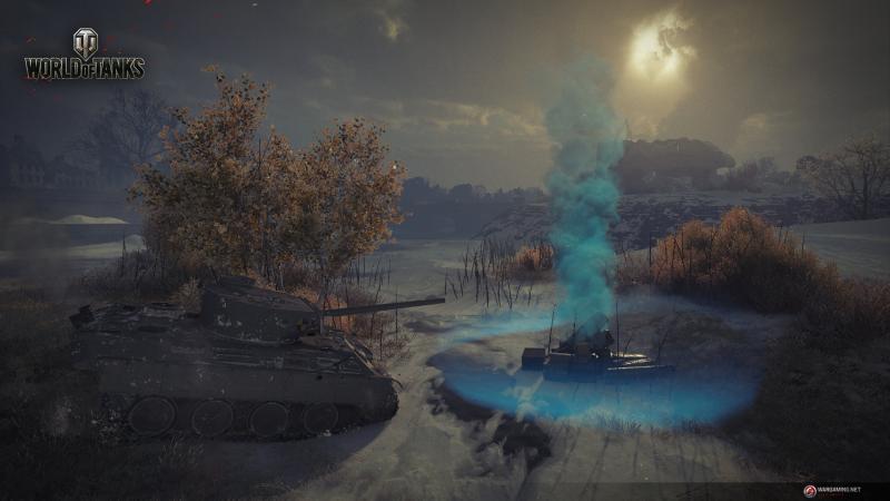 World of Tanks - Steel Hunter (Foto: Wargaming.net)
