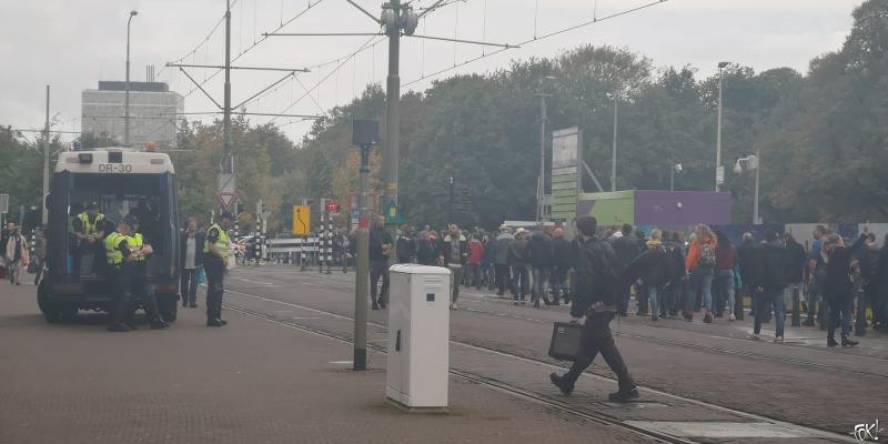 Boerenprotest (Foto: FOK!)