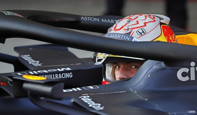 """Verstappen: """"Afgelopen races zijn wat tegen de verwachtingen in"""" (Pro Shots / Action Images)"""