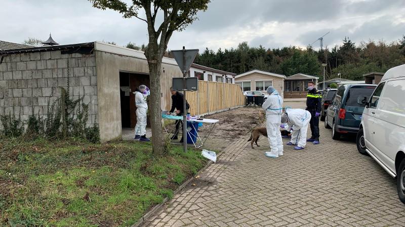 Twee arrestaties in onderzoek naar verdwenenen Belg (Afbeelding: Politie)
