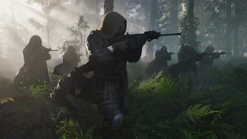 Ghost Recon: Breakpoint - Wolves (Foto: Ubisoft)
