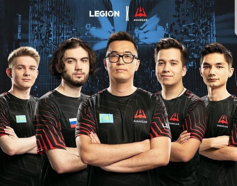 AVANGAR -Team
