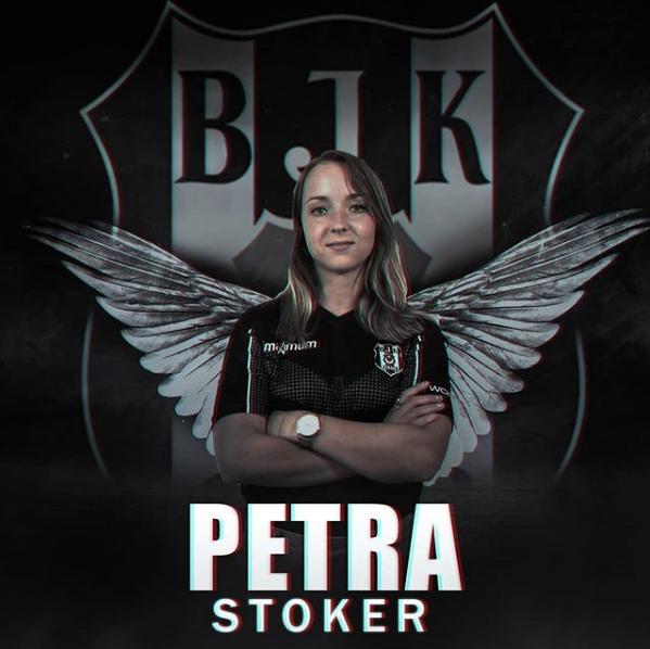 Petra Stoker