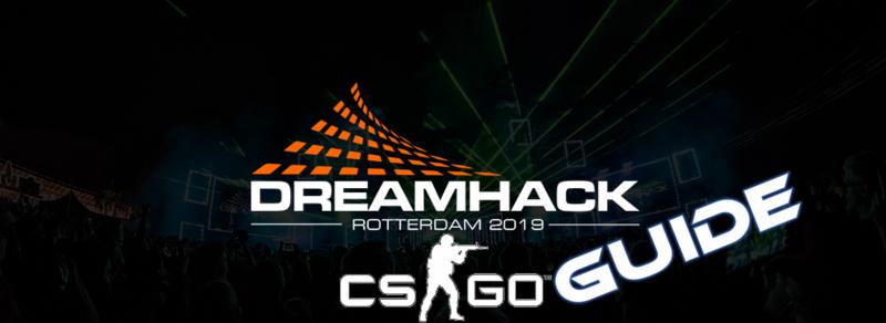 DreamHack Rotterdam CSGO