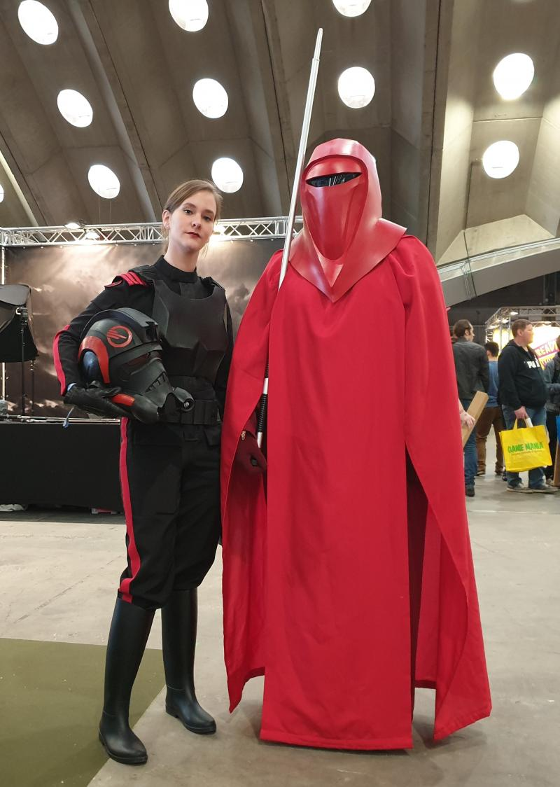 GameForce Cosplay