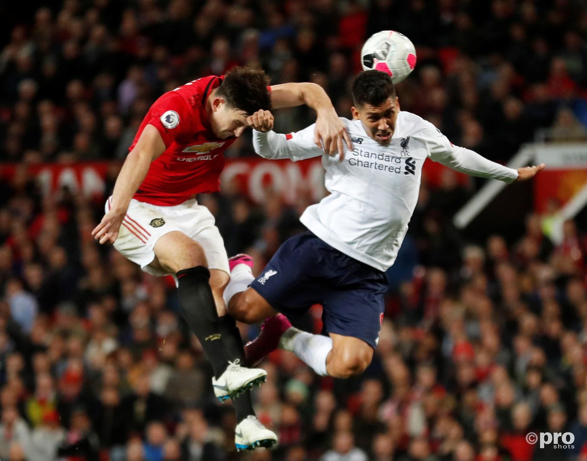 Liverpool laat na lange tijd weer eens punten liggen. (PRO SHOTS/Action Images)
