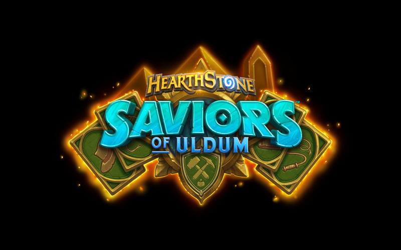 Saviors of Uldum