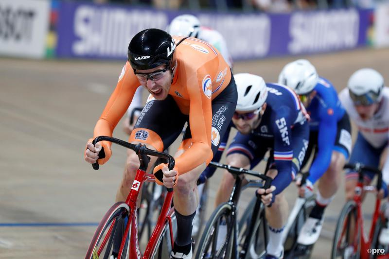 Wielrenner Van Schip naar BEAT Cycling (Pro Shots / Action Images)