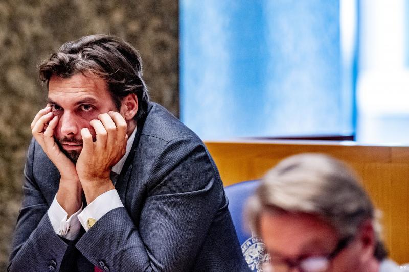 Baudet heeft snoepreisjes nog steeds niet officieel gemeld (Pro Shots / Robin Utrecht)