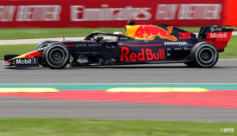 "Verstappen: ""Gezien de omstandigheden goede race"" (Pro Shots / Action Images)"