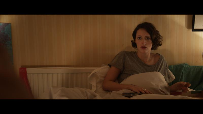 Episode 1 in bed ©Two Brothers Pictures & all3media International