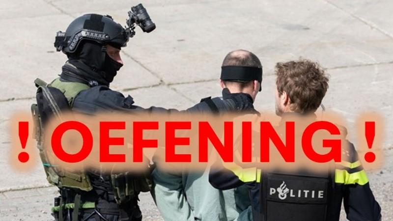 Afbeelding: Politie