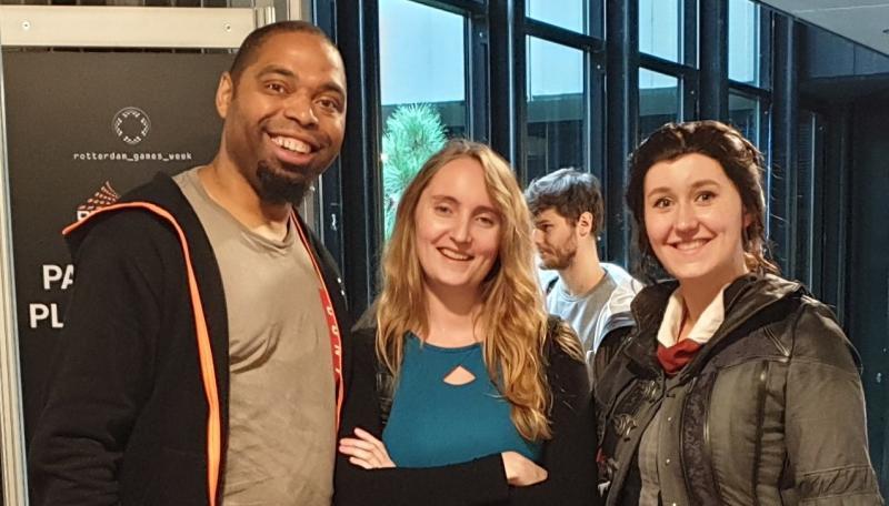 DreamHack Rotterdam 2019 Cosplay Championships