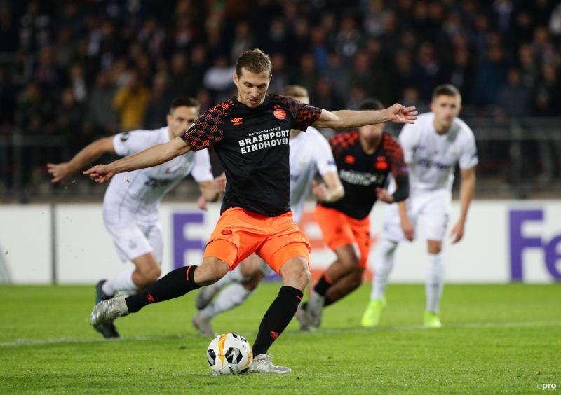 """PSV-verdediger Schwaab: """"Er ging veel fout"""" (Pro Shots / Action Images)"""