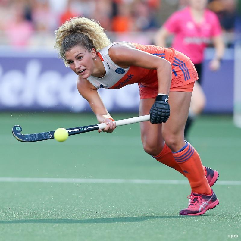 WK hockey in 2022 in Spanje en Nederland (Pro Shots / Kay Int Veen)