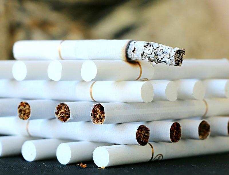 9 miljoen illegale sigaretten in beslag genomen (Afbeelding ter illustratie: Pixabay)