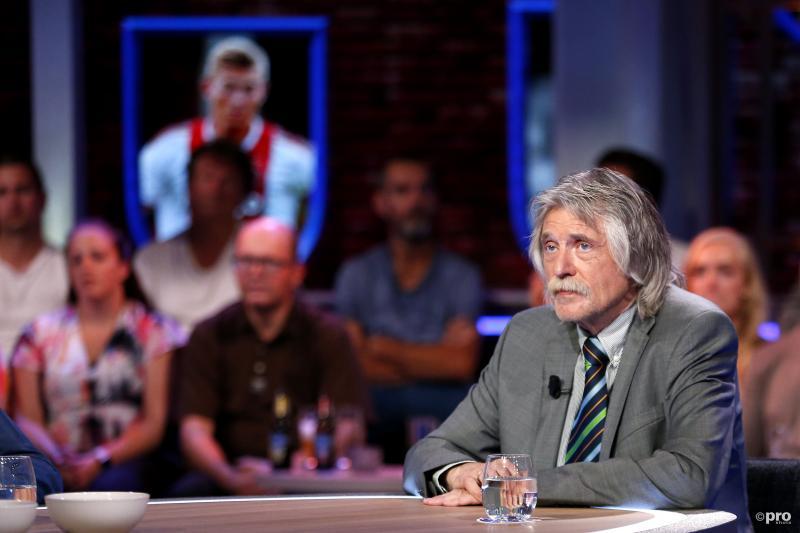 """""""Ajax en PSV moeten zich heel diep schamen, bijzonder onfatsoenlijk"""" (Pro Shots / Stanley Gontha)"""