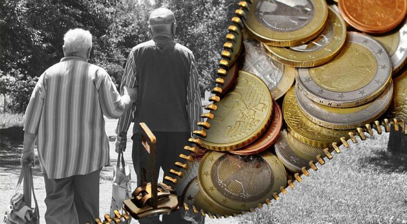 Helft 65-jarigen werkt tot pensionering (Afbeelding: Pixabay)