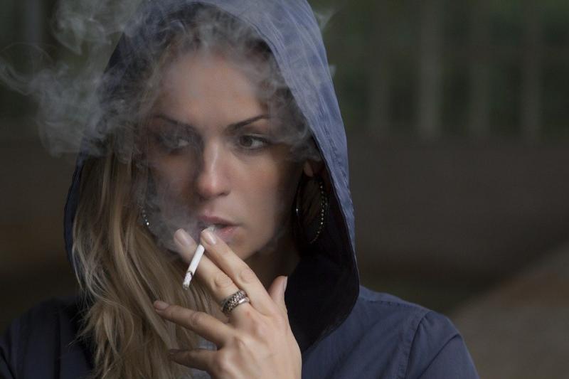 Roken op schoolpleinen binnenkort verboden (foto: Pixabay)