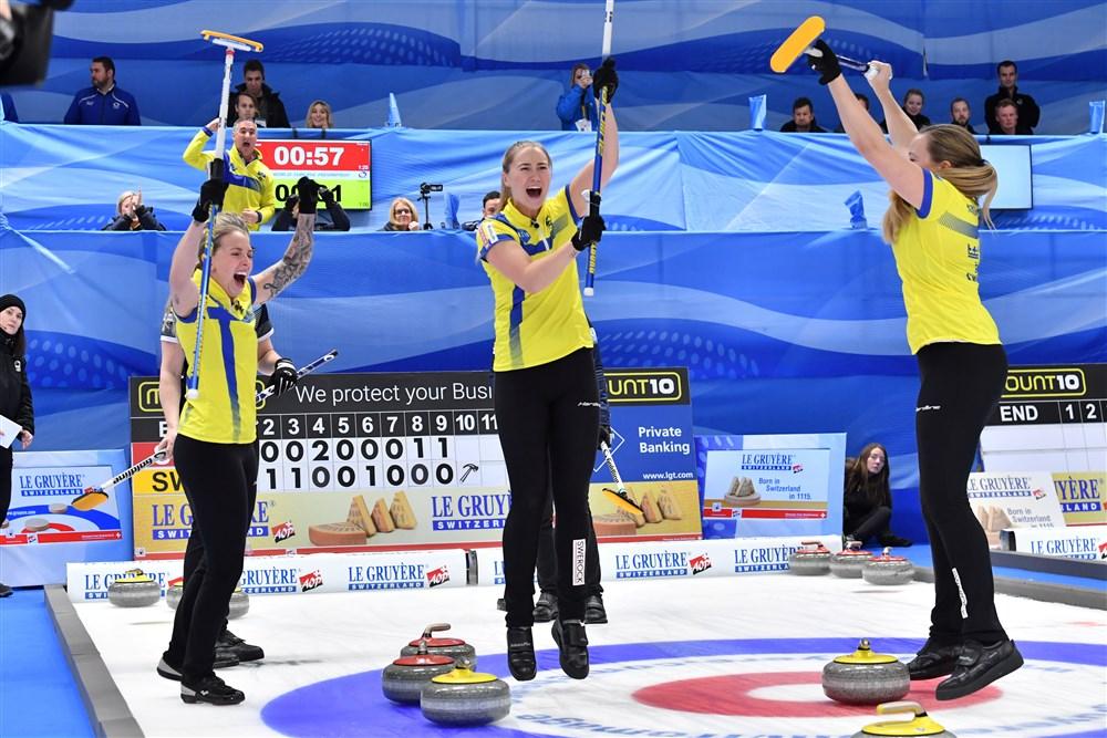 Zweden wint EK-titel (Pro Shots / Action Images)