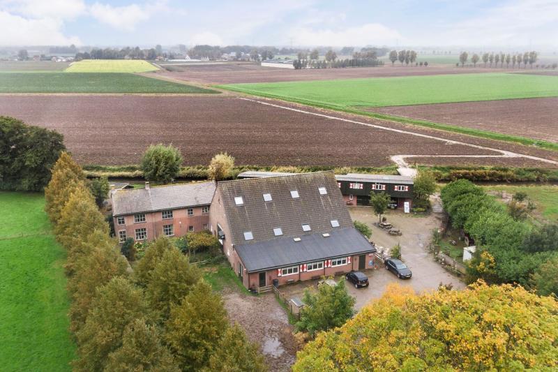 Boerderij de Zellebergen - Oudenbosch